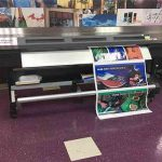 Popular 3.2m WER ES3202 New model stable high resolution ,sticker printing machine for sale for sale
