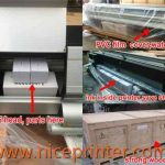 Top selling 1.8m dx5 head WER-ES1801, 1.8m eco solvent printer for sale