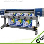 Top selling 2.5m WER S2501I, CE approved high quality , printer for photos for sale