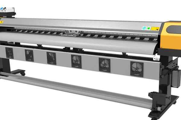New hot selling A3 WER-E2000UV with eight colors and high resolution led flatbed uv printer in uae