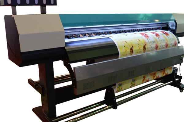 Hot selling A2 420*900mm WER-D4880UV,printer for pens in uae
