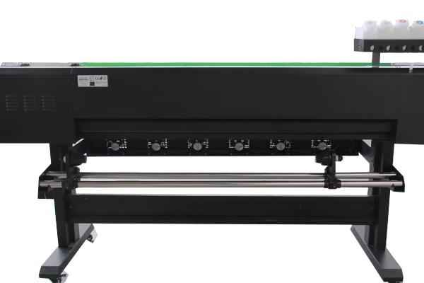 Hot selling CE approved WER-EH4880UV printer for rigid printing in uae