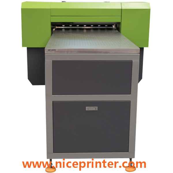 Eight colors print on any hard materials1085