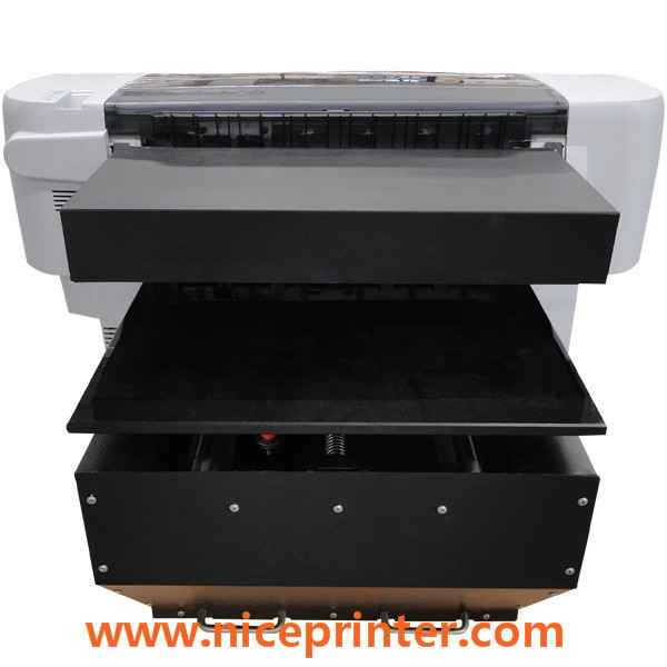 High quality WER D4880UV uv printing machine363