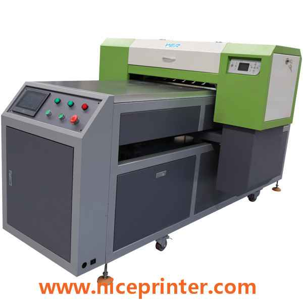 Hot sale A1 uv printer for any1217