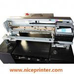 Hot sale A4 Uncoated 6 colors uv printing machine in uae