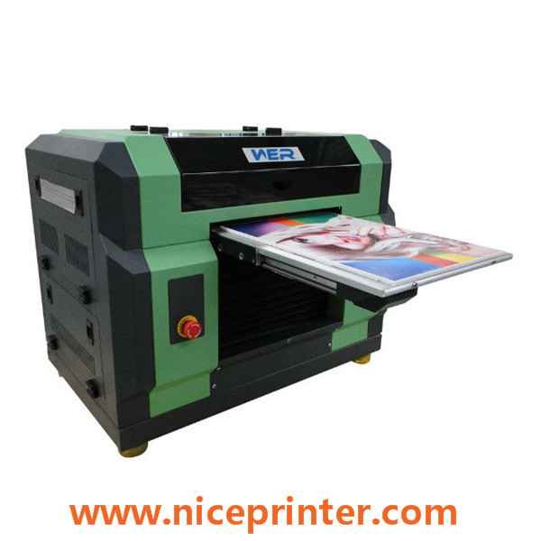 New hot selling WER-E2000UV high resolution digital cell phone case printer in uae