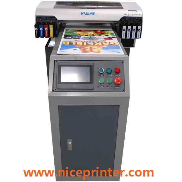Hot selling A2 size WER EH4880UV printer1924