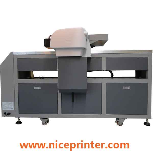 Hot selling A2 size WER EH4880UV printer1926