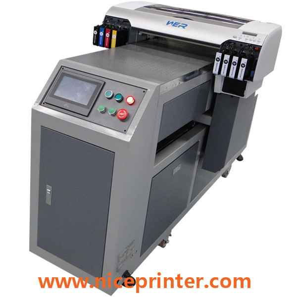 Hot selling A2 size WER EH4880UV printer1929