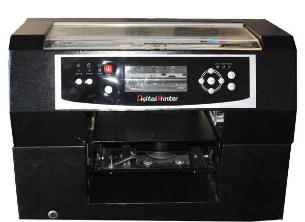 Hot selling CE approved Flaltbed label printer1497