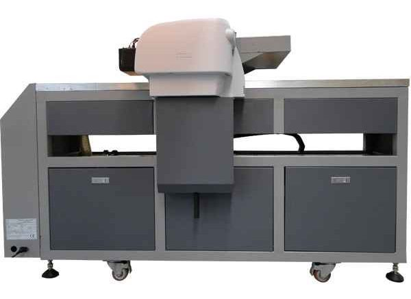 Hot selling CE approved WER EH4880UV printer2111