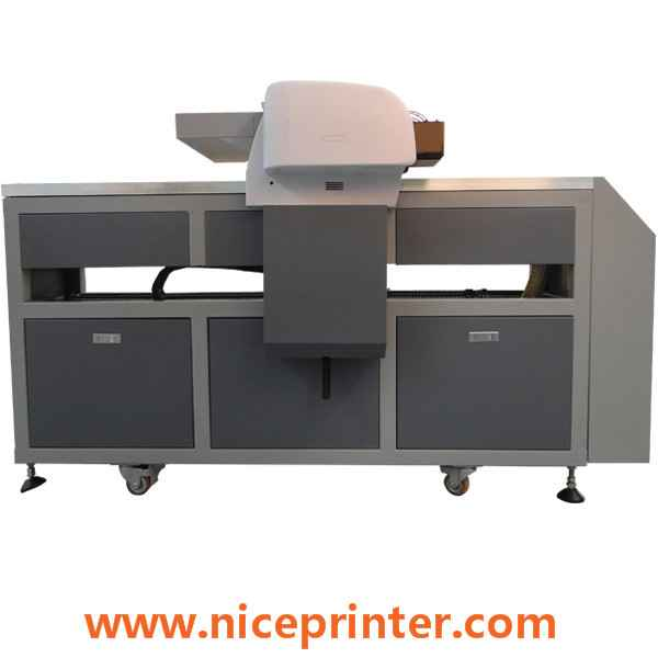 Hot selling CE approved WER EH4880UV printer2113
