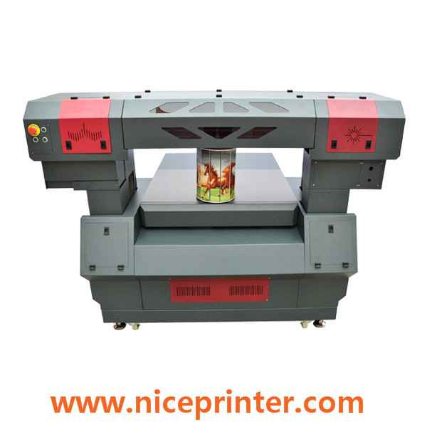 Made in China cheap price uv flatbed614