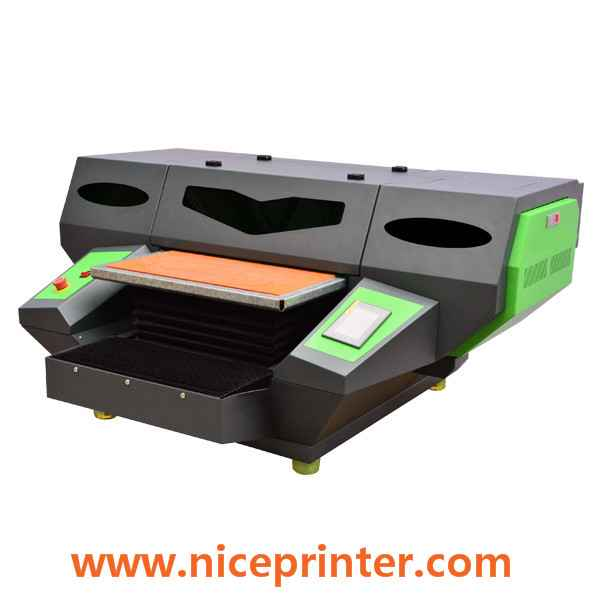 Multicolor Color Page and Flatbed printer material370
