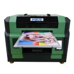 Hot design WER-E2000UV printer for plus 6 cover printing in uae