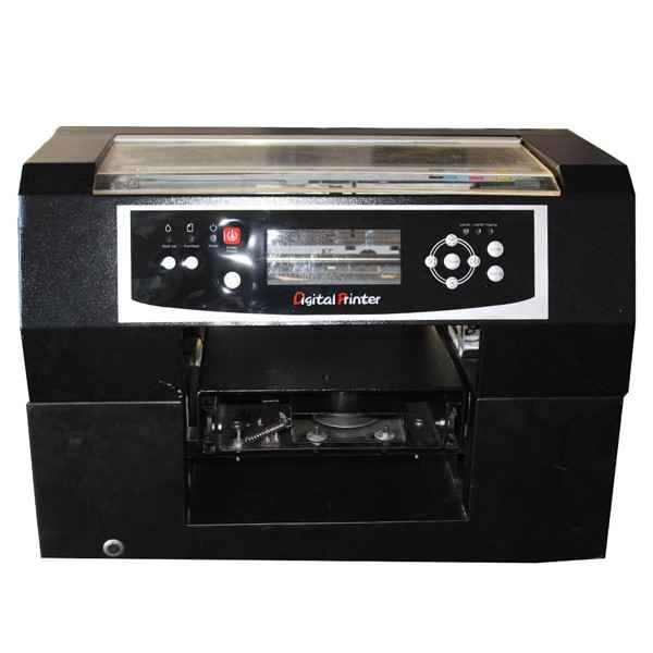 Popular CE approved Flaltbed portable printer a41488