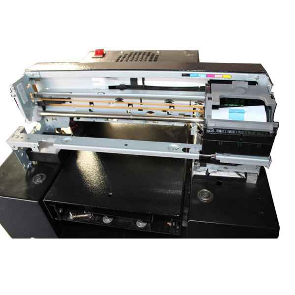 Popular CE approved Flaltbed portable printer a41490