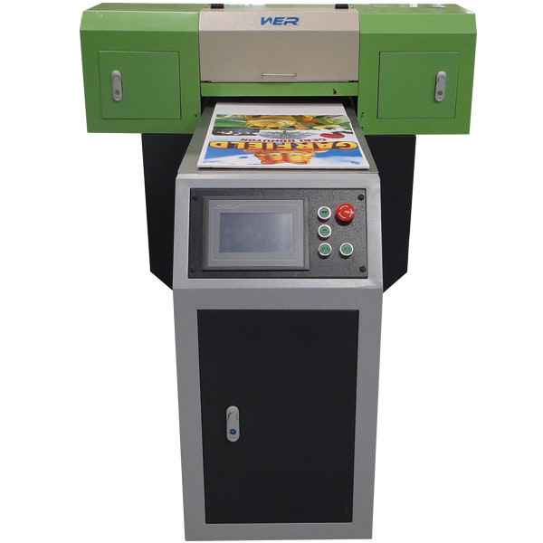 Promotional items printing machine uv flatbed a21809