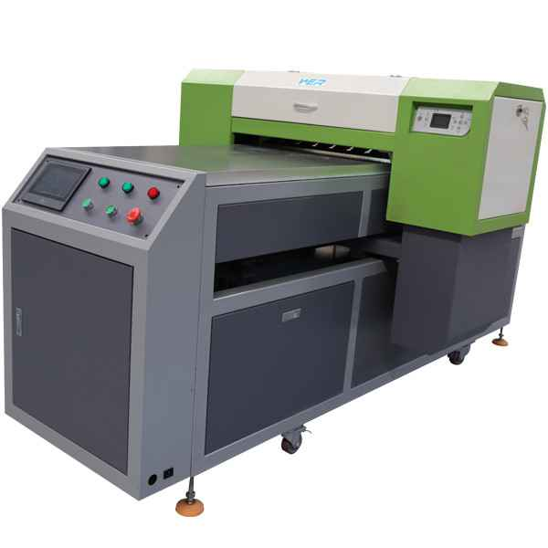 Qualified A1 size direct printing flatbed printer835