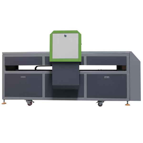 Qualified A1 size direct printing flatbed printer840