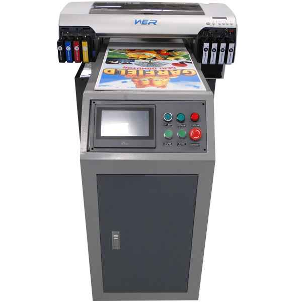 Top selling A2 size WER EH4880UV digital2270