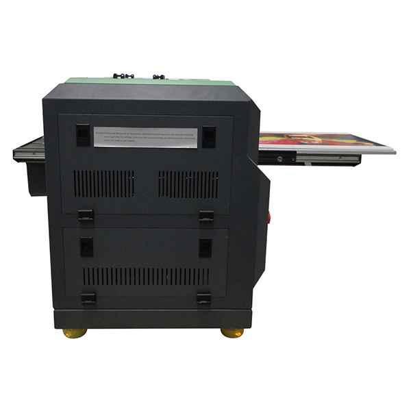 Top selling A3 WER 2000UV 8 ink732