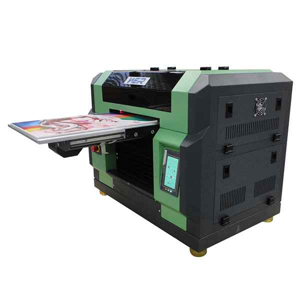 Top selling A3 WER 2000UV 8 ink741
