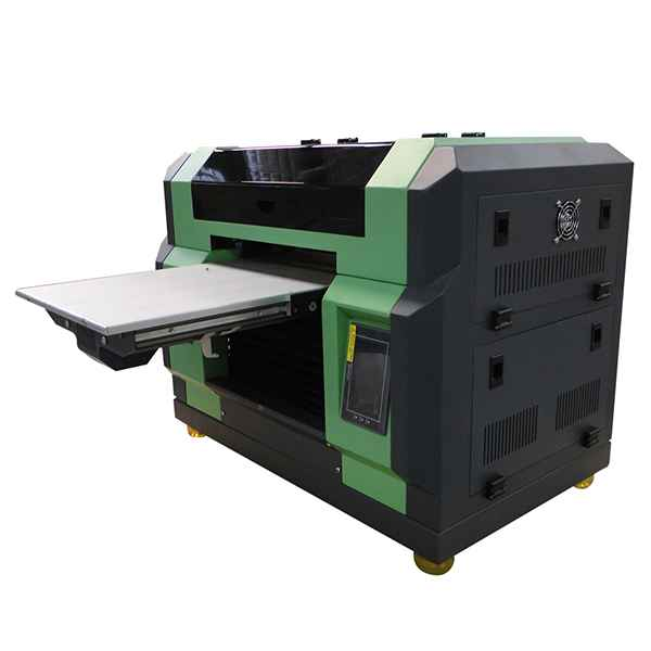 Top selling A3 size WER E2000UV Table770