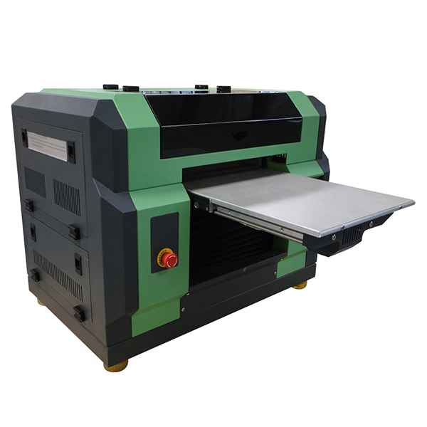 Top selling A3 size WER E2000UV flatbed1070
