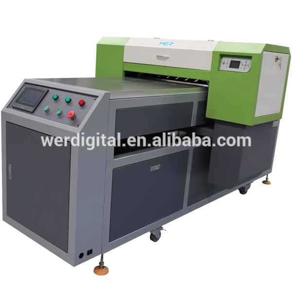 WER EP7880UV with LCD operation panel a11290