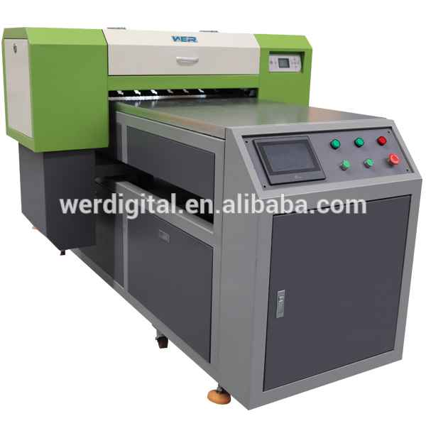 WER EP7880UV with LCD operation panel a11293