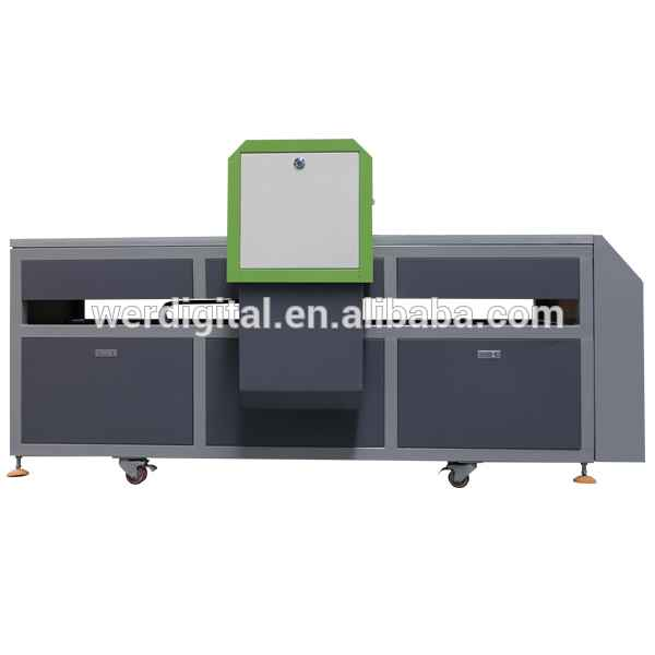 WER EP7880UV with LCD operation panel a11296