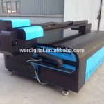 """A2 size 16.5""""35.4"""" (420*900mm) Desktop UV Printer with dual dx5 heads in uae"""