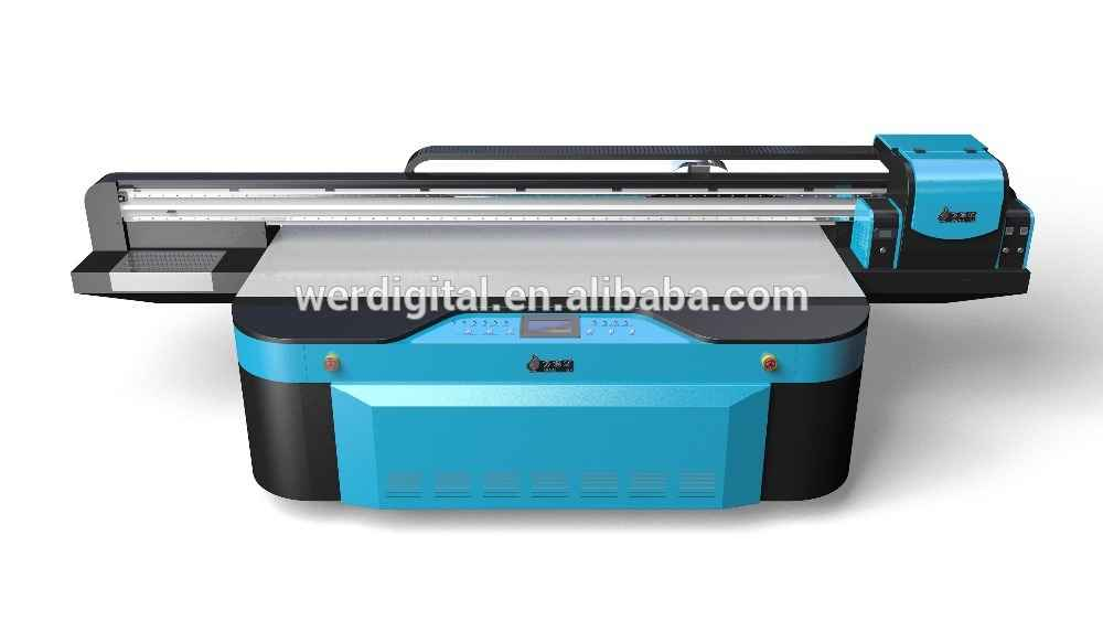 Wide Format UV Flatbed Printer 2513uv with197