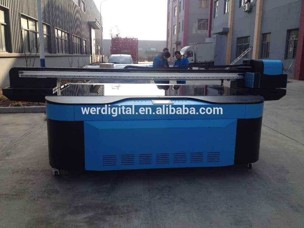 Wide Format UV Flatbed Printer 2513uv with198