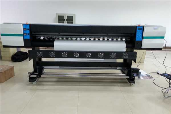 Top selling CHINA impresora A2 WER-EH4880UV with dx5 print head in uae