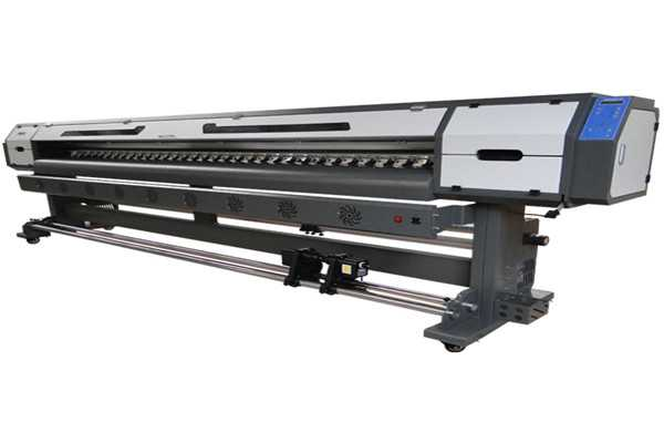 Cheap with Free rip software A3 size WER-E2000UV led mini flatbed printer in uae