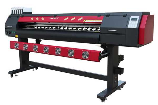 """16.5"""" x 47.2"""" A2 Size Wide format LED UV Flatbed Printer in uae"""