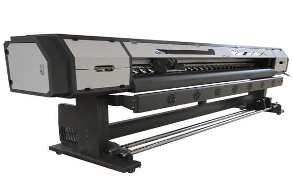 High resolution and stable CISS system a3 WER-E2000UV digital desktop small uv flatbed printer in uae