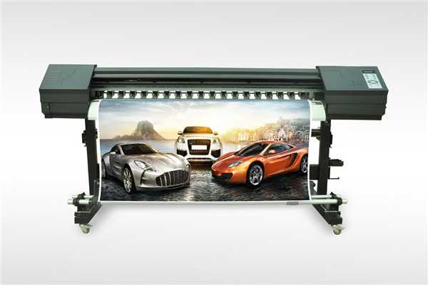Hot Sale New A2 size with two DX5 printheads small format uv flatbed printer in uae