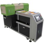 Most reliable 16.5''*47.2'' A2 size WER-EH4880UV glass uv flatbed printer in uae