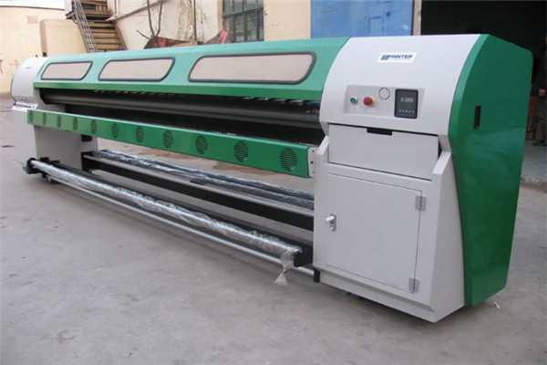 """Most reliable 16.5"""" x 35.4"""" A2 Size WER-EH4880UV flatbed uv led printer in uae"""