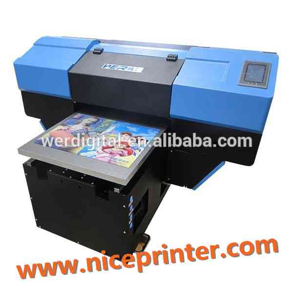 a4 uv flatbed printer in New Zealand