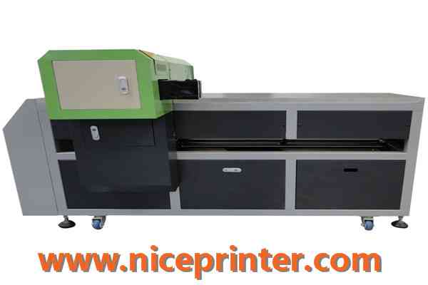 High Speed Large UV Printing Machine for Ceramic Metal and Glass1185