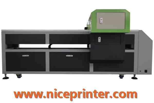 High Speed Large UV Printing Machine for Ceramic Metal and Glass1188