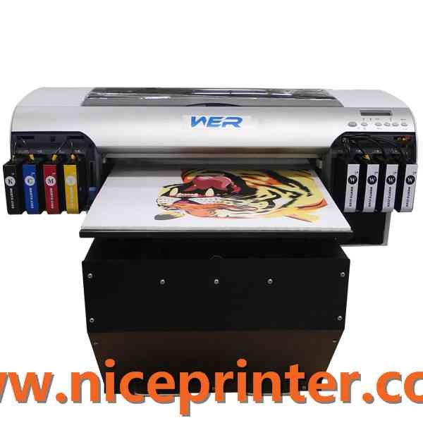 uv led flatbed printer in Canberra
