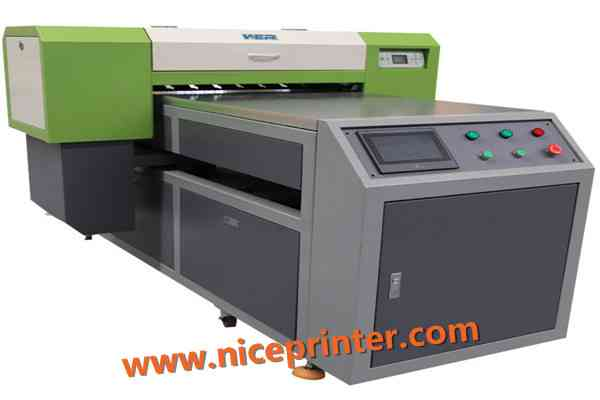 Home and house decoration media printing machine624