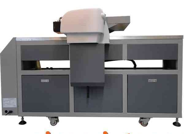 New Condition and Automatic Grade uv printer179