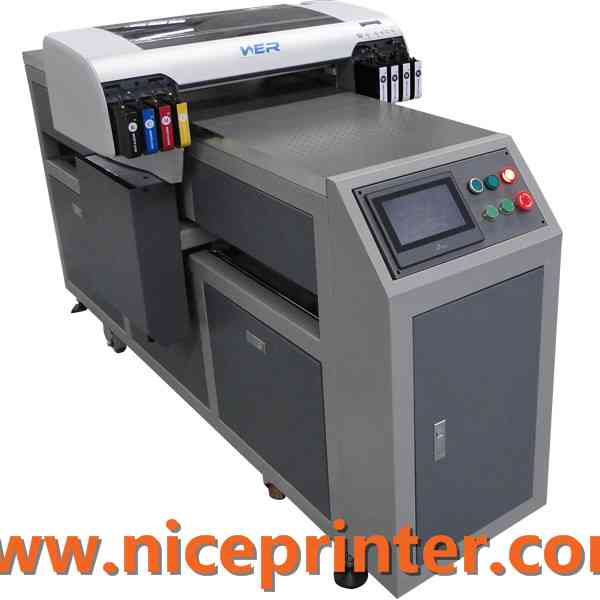 flatbed uv printer price in New Zealand